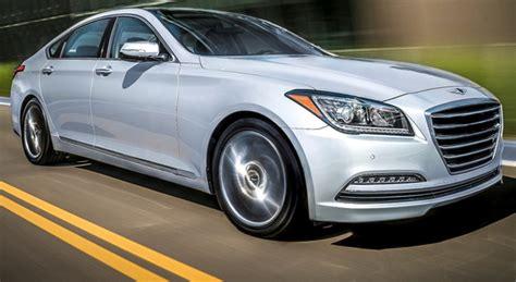 Genesis G80, Il Brand Di Lusso Del Gruppo Hyundai Allarga