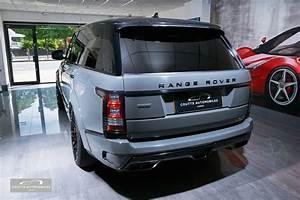 Land Rover Vogue : land rover range rover vogue 5 0 v8 autobiography startech coutts automobiles ~ Medecine-chirurgie-esthetiques.com Avis de Voitures