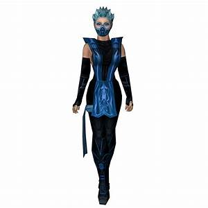 Mortal Kombat Halloween Costumes For Women