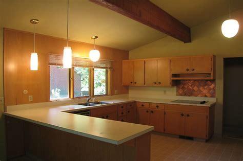 Need Some Tips On 1960's Mid  Century Modern Kitchen