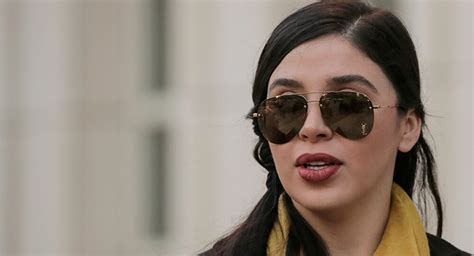 El Chapo Wife Expected to 'Rat Out' Sinaloa Cartel Members ...