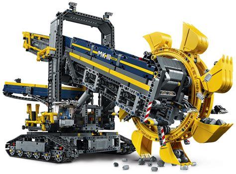 Lego© 42055 Technic  Schaufelradbagger Postshopch