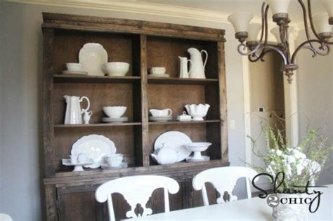 meuble cuisine diy diy meuble 34 meubles à fabriquer soi même pour votre intérieur