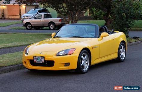 automotive repair manual 2001 honda s2000 regenerative braking 2001 honda s2000 for sale in united states