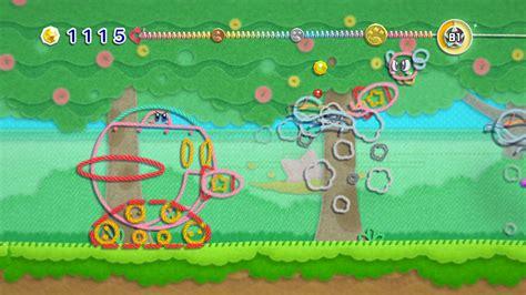 Kirby's Epic Yarn (Game) - Giant Bomb