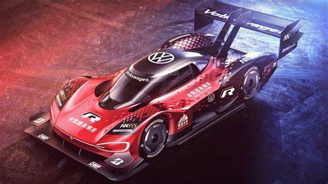 volkswagen id  prototype   wallpaper hd car