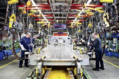 mercedes factory mercedes benz sprinter production at the düsseldorf factory