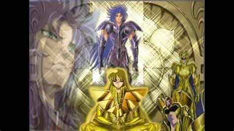 cavalieri dello zodiaco saga  hades sigla completa