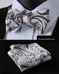 San Antonio Special Bow Tie with Square — www ...