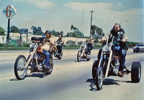 South Bay Riders Late 70's