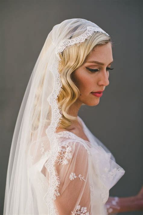 25 Best Ideas About Juliet Cap Veil On Pinterest