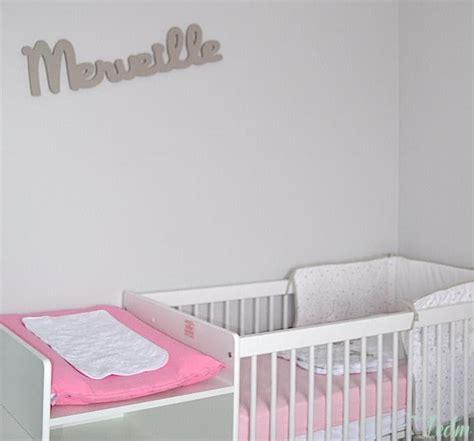 idee deco chambre bebe fille idées déco chambre bébé fille