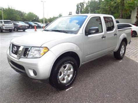 transmission control 2012 nissan frontier head up display sell used 2012 nissan frontier sv in 5300 eagleston blvd wesley chapel florida united states