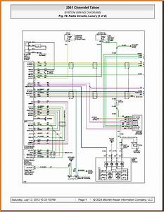 30 Awesome 2003 Gmc Yukon Bose Radio Wiring Diagram