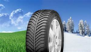 Peut On Rouler Avec 2 Pneus Hiver Et 2 Pneus été : et si vous choisissiez des pneus 4 saisons pour votre voiture ~ Medecine-chirurgie-esthetiques.com Avis de Voitures