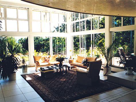 Villa Wohnzimmer  Raum und MöbeldesignInspiration