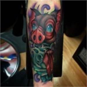 Badass Pikachu Tattoo | Best Tattoo Ideas Gallery