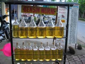 panoramio photo of bensin botol