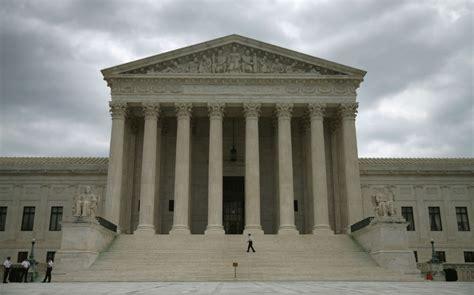 Supreme Court to Decide Virginia Case Al Jazeera America