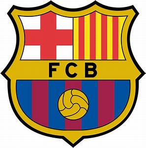 Barca FCB Logo Decal Removable Wall Sticker Art Home Decor