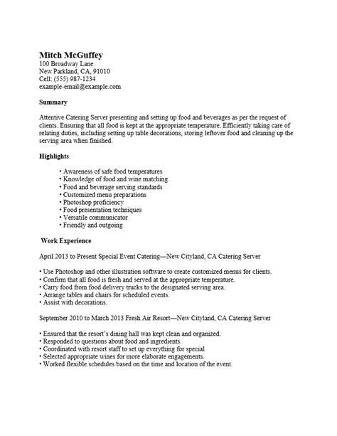 Busser Skills Resume by Write My Essays Today Busboy Skills Resume