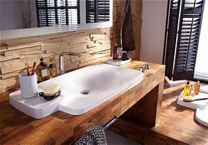 Waschtisch Für Aufsatzwaschbecken Aus Holz : holz mosaik fliesen holzmosaik ~ Sanjose-hotels-ca.com Haus und Dekorationen