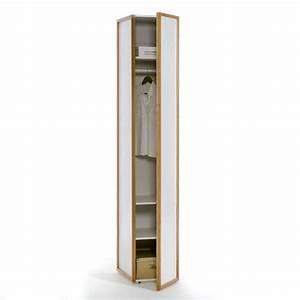 Porte De Penderie : les 25 meilleures id es concernant armoires en bois clair sur pinterest armoires en bois ~ Teatrodelosmanantiales.com Idées de Décoration