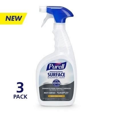PURELL Surface Spray — PURELL