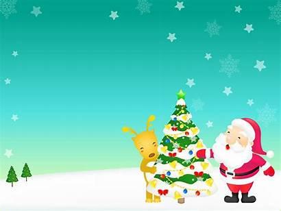 Weihnachtsmann Nikolaus Santa Klaus Hintergrundbild Gratis Hintergrundbilder