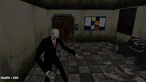 Freddy Fazbear vs Slenderman - Third Person Horror Game ...