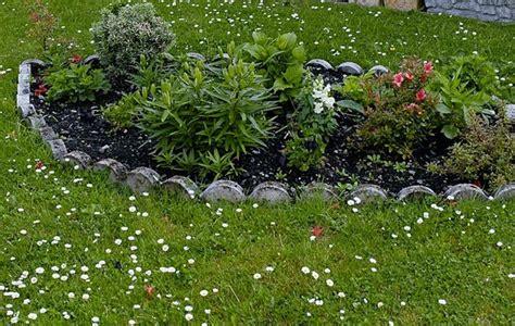 cheap garden edging 37 creative lawn and garden edging ideas with images