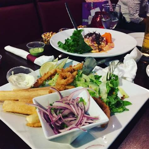 aromas del peru miami  hammocks blvd ste  restaurant reviews phone number
