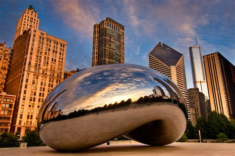 Top 10 Things To See And Do In Chicago  Places To See In