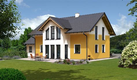 "Haustyp ""classic 153 S""  Hartl Haus"