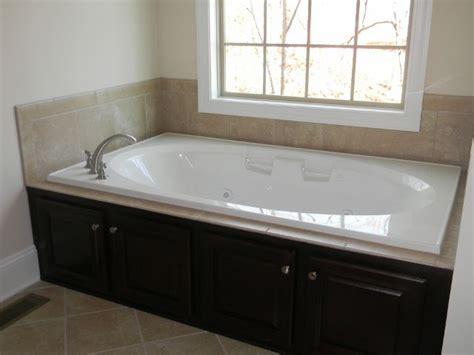 drop  tub ideas  pinterest bathtub shower