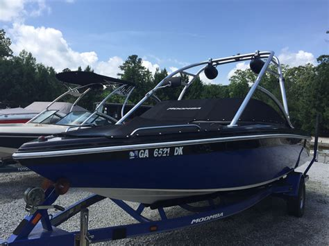 Moomba Boats Price by Moomba Mobius Lsv Boats For Sale Boats