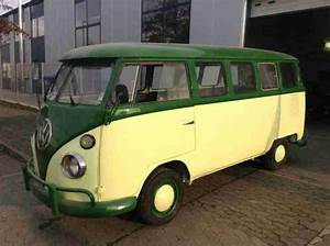 Vw Bus T1 Kaufen : vw bus t1 15 fenster kein samba oldtimer topseller ~ Jslefanu.com Haus und Dekorationen