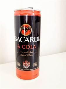 Hoeveel ml bacardi in cola , 25 ml bacardí carta blanca rum