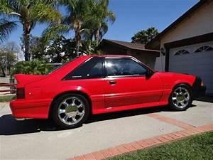 1993 Ford Mustang - Classic Car - Rancho Cucamonga, CA 91739