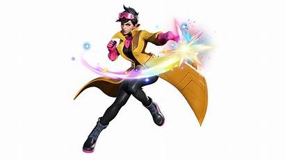 Jubilee Marvel Super War Hero Pokemon