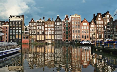 netherlands places hague nightlife suggested sunrise till