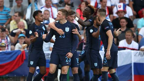 Complete table of european u21 championship standings for the 2020/2021 season, plus access to tables from past seasons and other football leagues. Slovakia U21 1 - 2 England U21 - Match Report & Highlights