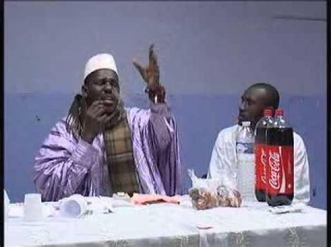 Vie Du Prophete by Imame Baba Diallo La Vie Du Proph 232 Te Ibrahim Part 2 Youtube