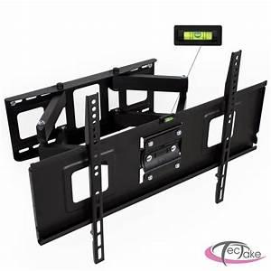 Support Tv 65 Pouces : support tv mural orientable et inclinable 32 65 achat ~ Dailycaller-alerts.com Idées de Décoration