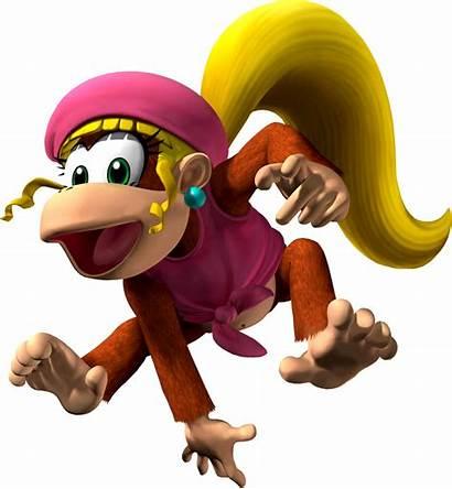 Kong Dixie Donkey Country Monkey Dk Feet