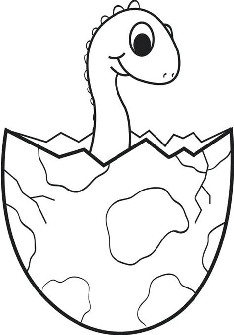 dinosaur coloring pages preschool baby dinosaur coloring pages 159