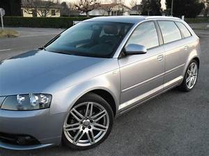 Audi A3 D Occasion : audi a3 sportback 140 cv s line d 39 occasion berline diesel de 2008 en vente bergerac annonce ~ Gottalentnigeria.com Avis de Voitures