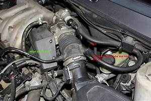 How To Perform Vacuum Leak Test With Smoke