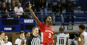 UH rallies past Rice in second half - Houston Chronicle