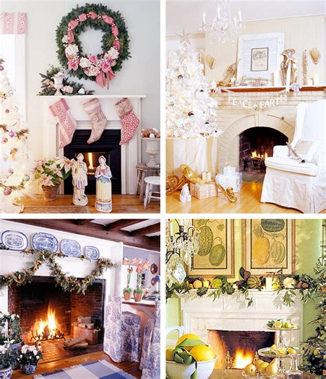 decorating a mantel for christmas 33 mantel christmas decorations ideas digsdigs